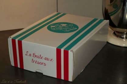 Box Charlie Jasmin...