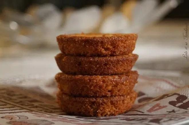 Biscuits croquants aux pépites de chocolat (3)