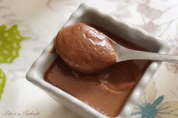Crèmes au Nutella (6)