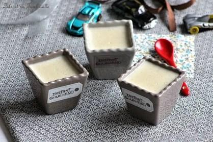 Danette à la vanille (4)