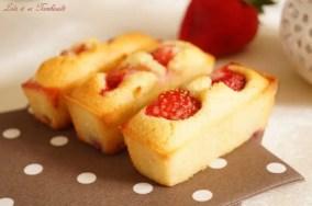 Financiers aux fraises (5)