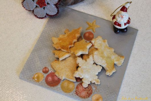 Sablés de Noël (2)