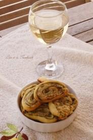 Spirales courgette & pesto (3)