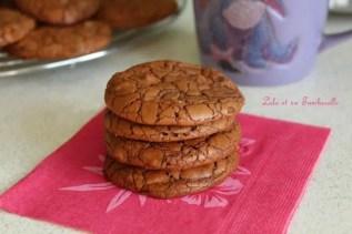 Coolies Brownies au chocolat (2)