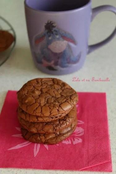 Coolies Brownies au chocolat (3)