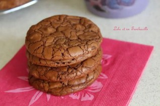 Coolies Brownies au chocolat (7)