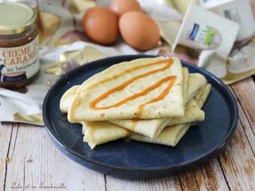 Crêpes au yaourt (4)