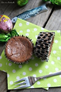 Mini cheesecake au chocolat (6)