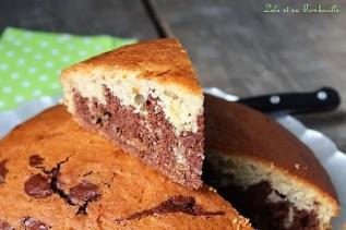 Un bon gâteau moelleux !