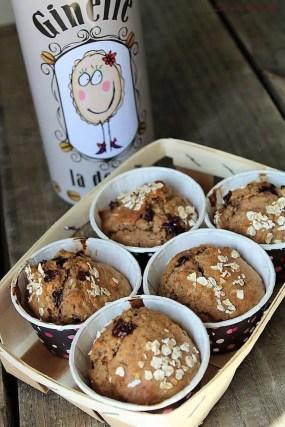 Muffins de petit déjeuner (7)