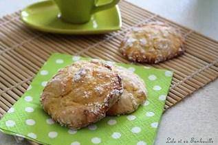 Biscuits moelleux au citron (2)