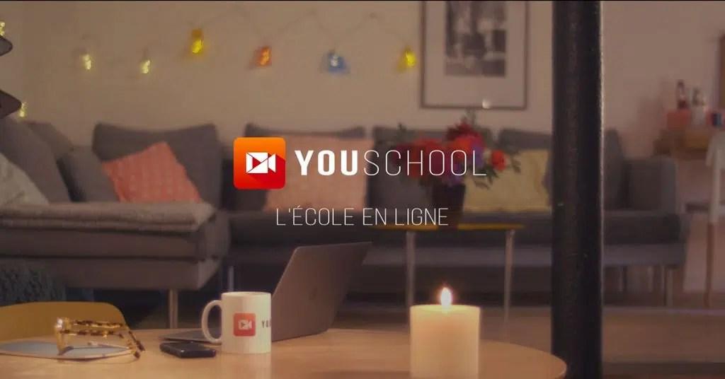 Youschool : une école en ligne pour une reconversion réussie