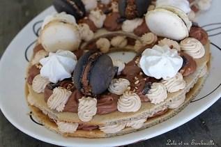 Number cake au chocolat (4)