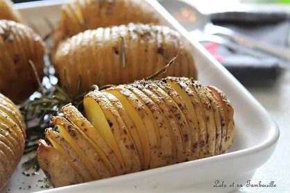 Pommes de terre à la Suédoise (4)