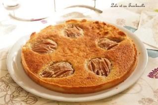 aux poires & Nutella®