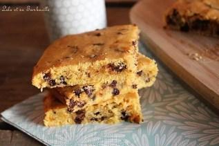 Carrés au butternut & pépites de chocolat (4)