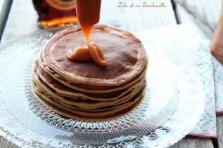 Pancakes au fromage blanc (5)