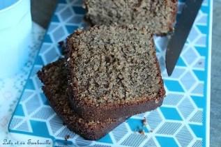 Cake à la pralinoise (1)