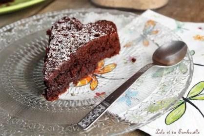 Fondant au chocolat (5)