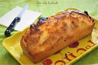 Gâteau au yaourt de Christophe Felder (3)