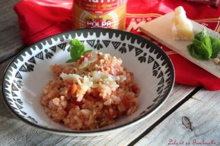 Mutti risotto tomates parmesan (2)