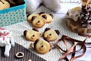 Biscuits oursons (2)