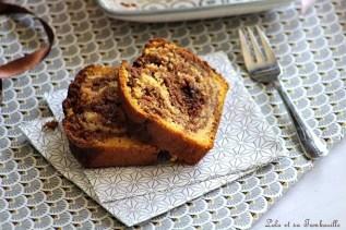 Cake courge & chocolat (6)