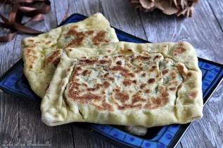 Gozlem aux épinards & feta (2)
