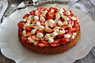 Sablés Breton aux fraises (3)