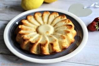Flan au citron & lait ribot (2)