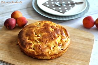 Moelleux abricots & ricotta (2)