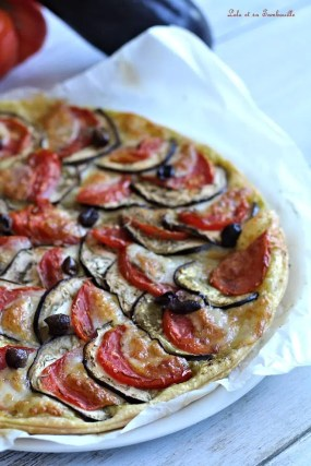 Tarte tomates & aubergines (7)