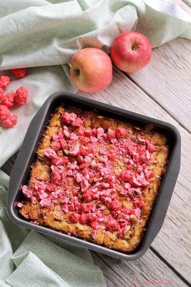 Grimolée aux pommes & poires (3)