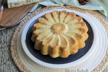 Cake butternut & fourme d'Ambert (2)