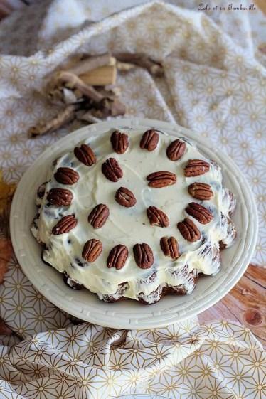 Carrot cake (3)