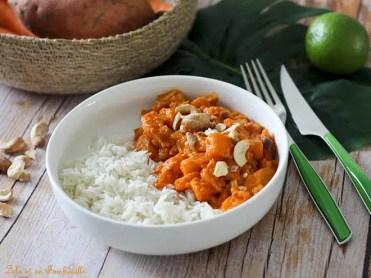Curry de légumes (4)