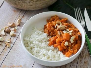 Curry de légumes (7)