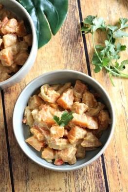 Curry de patates douces au lait de coco (7)