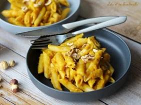 One pot pasta au potimarron (6)