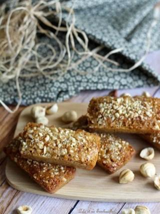 Cake aux noisettes (3)