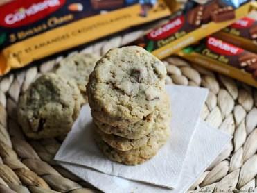 Cookies aux noix & chocolat (4)