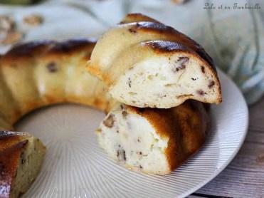 Cake au gorgonzola & noix (6)