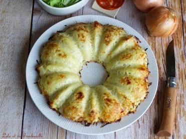 Gâteau de pommes de terre & chorizo 1(8)