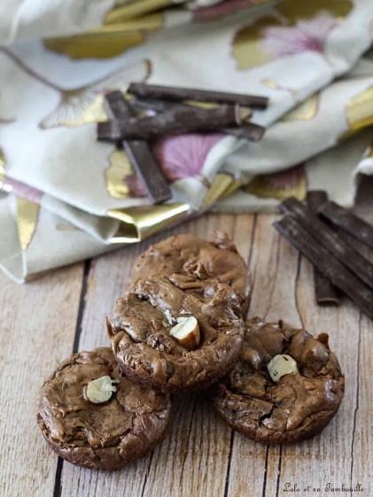 Muffins brownies (2)