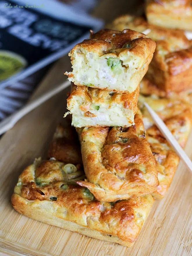 cake moelleux, recette facile, blog culinaire