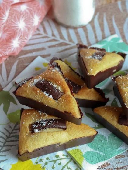 Gâteau au yaourt coco & chocolat (10)
