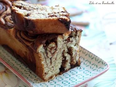 Brioche roulée à la pâte à tartiner (7)