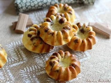 Gâteaux pralinoise & lait concentré sucré (4)