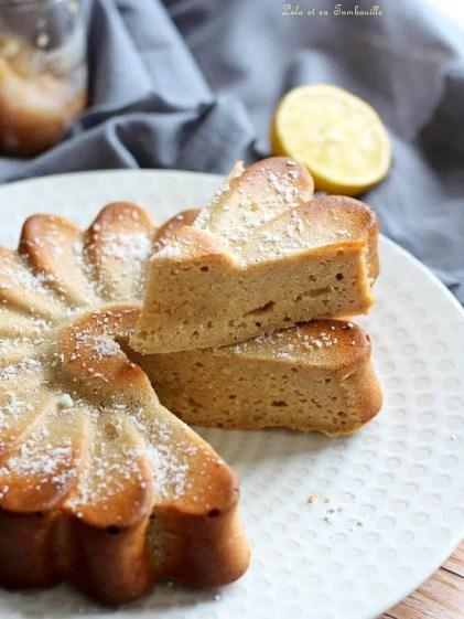 Moelleux au lemon curd (5)