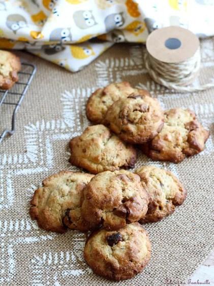 Cookies à la pralinoise (2)